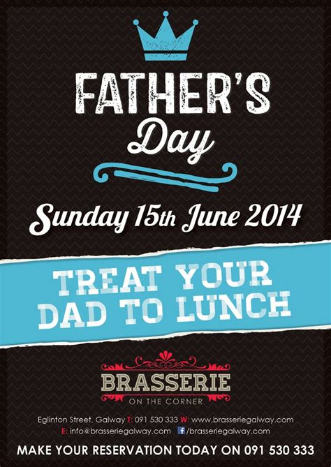 fathers day posters 7 best s day posters images on