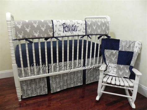 nursery bedding sets boys baby boy bedding set rowan boy crib bedding crib rail
