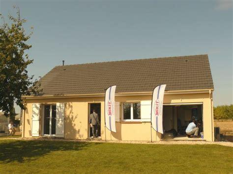 Maison Pret A Finir 2655 by Une Maison Basse Consommation En Pr 234 T 224 Finir