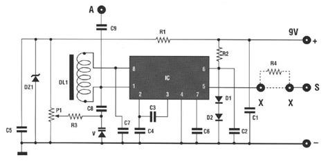 varactor diode tutorial varactor diode physical construction 28 images diodes impatt diode structure construction