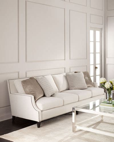 horchow sectional designer sofas sectionals at horchow