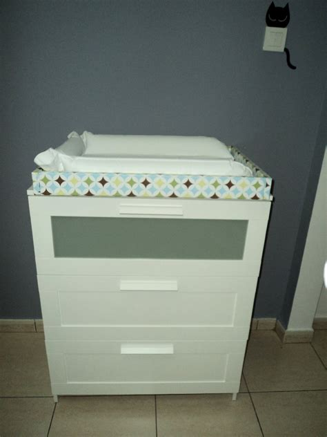bedroom charming changing table dresser for nursery