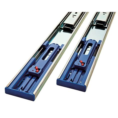 liberty soft close ball bearing drawer slides installation liberty 24 in soft close ball bearing full extension
