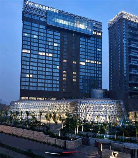 Marriott Hotels Mba Internship by At Jw Marriott Hotel Kolkata Kolkata India