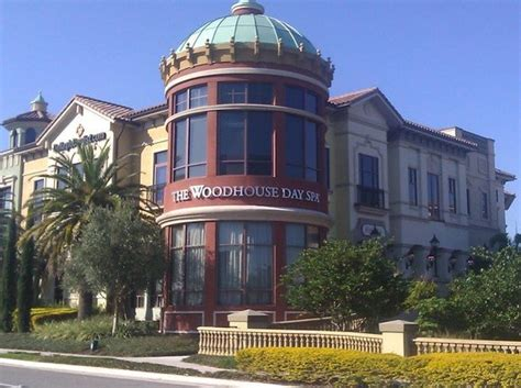 wood house spa absolutely wonderful the woodhouse day spa orlando traveller reviews tripadvisor