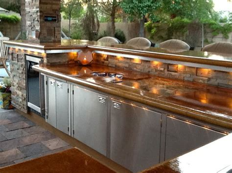 Avoiding Problems When Using DIY Countertop Products