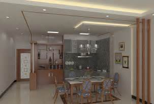 interior design dining and kitchen