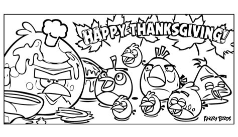 angry birds seasons coloring pages az coloring pages