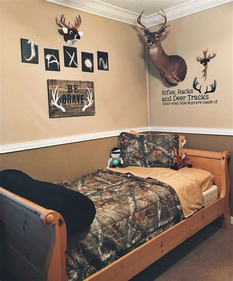 hunting bedroom ideas best 25 camo bedroom boys ideas on pinterest hunting