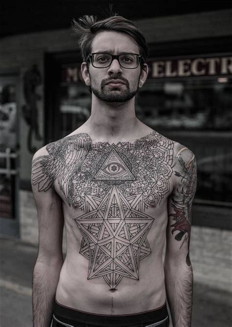 chest tattoo lines chest tattoos for men 70 top chest tattoos ranked