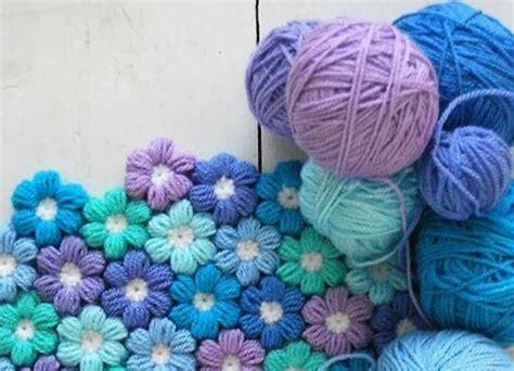 flower pattern crochet blanket crochet flower pattern blanket squareone for