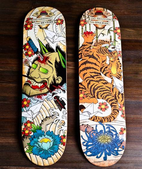 Skateboard Design Ideas by Extraordinary Skateboard Designs Top Design Magazine Web Design And Digital Content