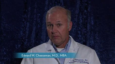 W M Time Mba by South Carolina Ophthalmologists Edward W Cheeseman M D