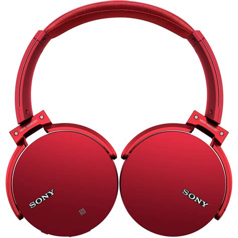 Sony Mdr Xb950b1 Bass Bluetooth Headphones With App 1 sony xb950b1 bass bluetooth headphones