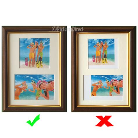 4 picture collage frame a4 photo collage picture frame kit picture frames buddy