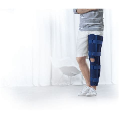 Actimove Umerus Eco actimove genu eco knee immobiliser sports supports mobility healthcare products