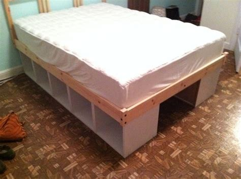 diy under bed storage google image search makes a mockery of my dreams
