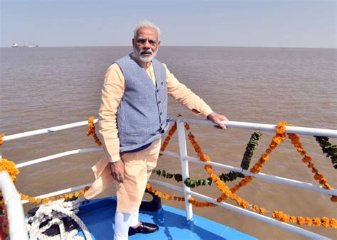 boat service in gujarat know everything about ghogha dahej ro ro ferry service