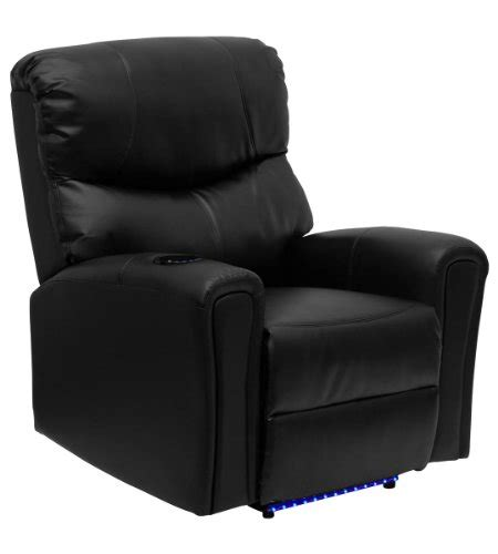 cheap recliners with cup holders automatic recliners
