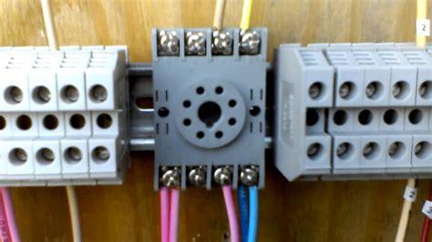 11 pin relay socket wiring diagram 34 wiring diagram