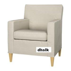 ikea karlstad chair slipcover armchair cover linneryd