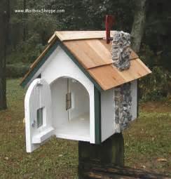 mailbox home organization