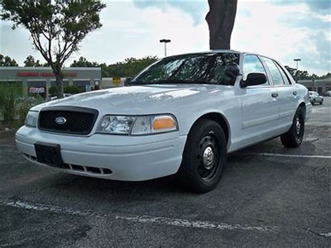 all car manuals free 2009 ford crown victoria security system find used 2009 ford crown victoria p71 p7b police interceptor 80k miles 99 00 low reserve in