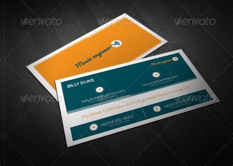 engineering business card templates free 25 engineer business card templates psd ai eps format
