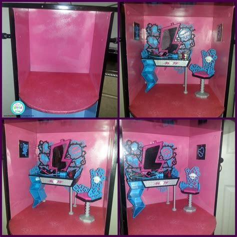 vire doll house monster high doll house house plan 2017