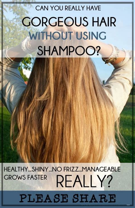 Can You Use A Hair Dryer To Clean A Pc can you really get gorgeous healthy hair without using