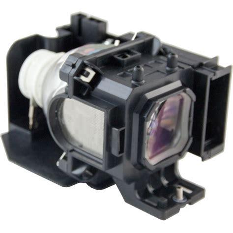 nec vt480 l replacement vt85lp l for nec lcd projectors topbulb