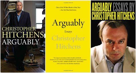 christopher hitchens best books christopher hitchens essays