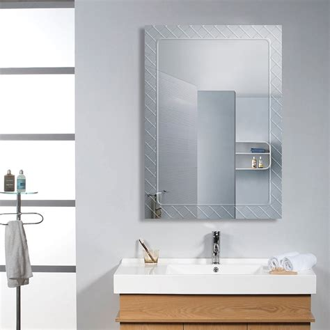 bathroom mirror x 20 reversadermcream