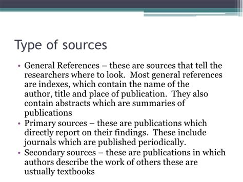 Literature Reviews Contain Two Types Of Data by Locating And Reviewing The Literature