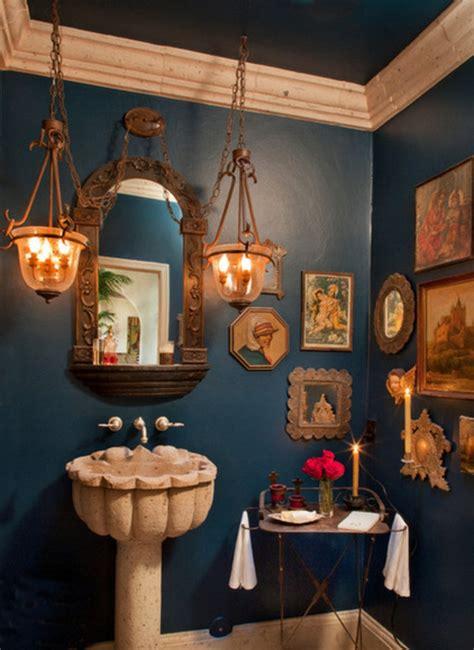 badezimmer deko mediterran 12 wohnideen f 252 r luxus badezimmer deko