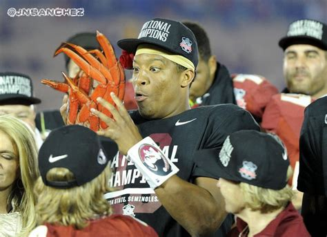 Jameis Winston Memes - college football musings from the train week 4 the lost