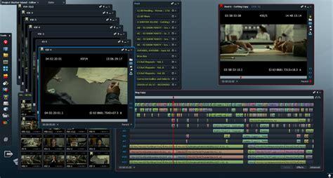 download hair editing software free lightworks editor profesional de videos para linux