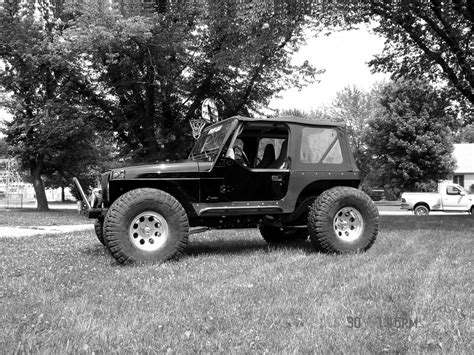 slammed jeep wrangler the ugliest jeep ever jeep wrangler forum