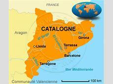 Guide Catalogne: passeport, visa, ambassades, consulats de ... Lenguas En Catalunya
