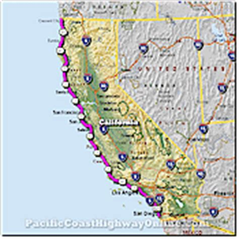 Google Maps Pch - image gallery pch map