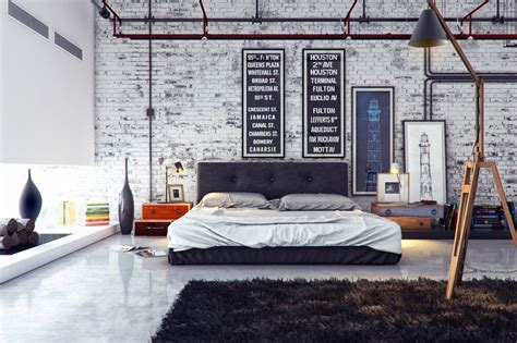 manly bedrooms 10 awesome masculine bedrooms