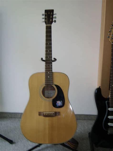 Nagoya Suzuki Guitar Suzuki Guitars Nagoya Acoustic Sd335n