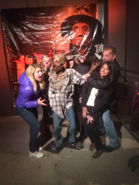13th Floor Haunted House by Denver S 13th Floor Haunted House Ranks Number One In Usa