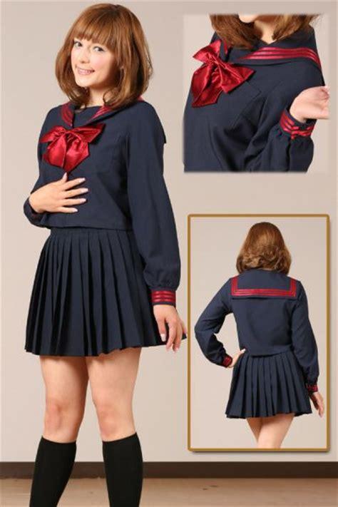 imagenes de uniformes escolares japoneses uniforme escolar estilo japon 234 s mju04 suzumiya store