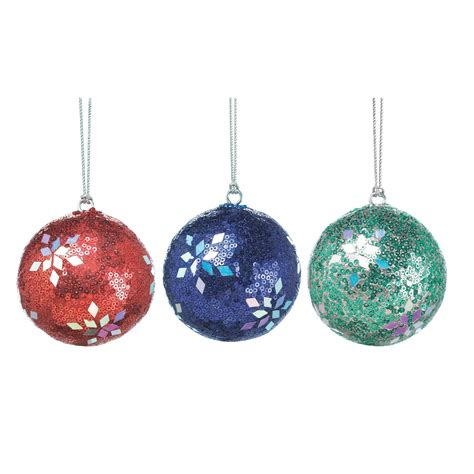 small christmas balls shiny ornaments blue green tree ornaments balls for garden ebay