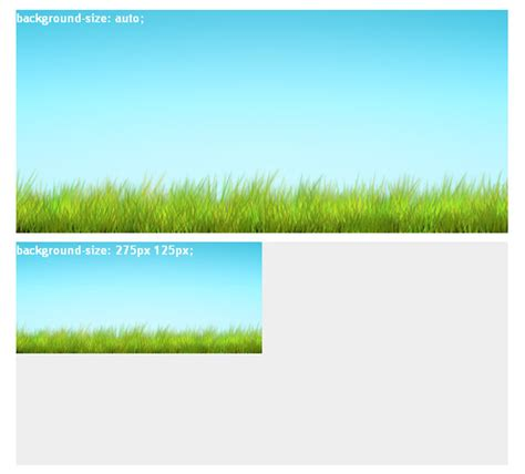 css3 background size 7 awesome css3 background size tutorials web graphic
