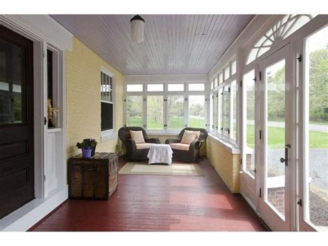 enclosed patio images 17 best ideas about enclosed porch decorating on pinterest