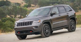 jeep grand cherokee trailhawk silver 2017 grand cherokee trailhawk specs 2018 cars models