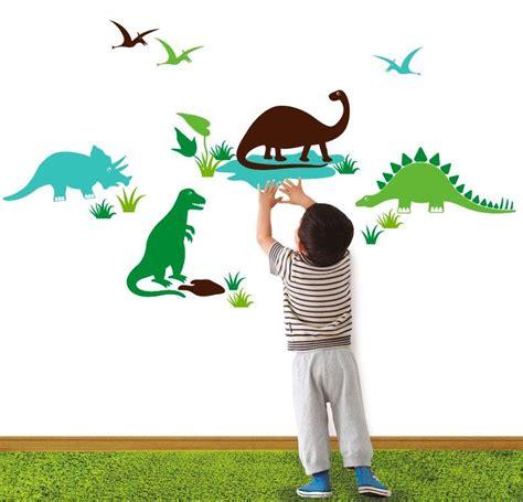 decoracion habitaciones infantiles dinosaurios habitaciones infantiles originales de dinosaurios