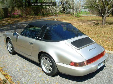 1990 porsche 911 engine 1990 porsche 911 2 targa 3 6l h6 fi engine
